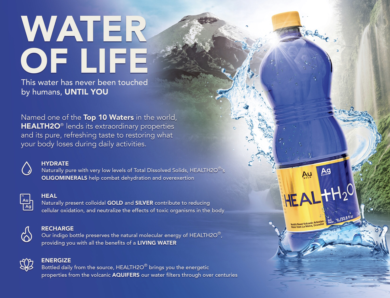 health20 water